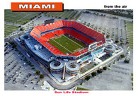 Sun Life Stadium (AIR-MIA-2026)