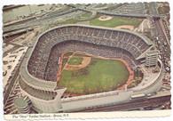 Yankee Stadium (C-80, 31865-D)