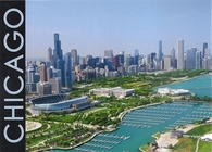 Soldier Field (No# ByeBye Chicago)