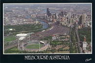 Melbourne Cricket Ground (140 133, NCV 6652)