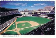 Yankee Stadium (73271-D, C-287)