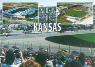 CommunityAmerica Ballpark, Livestrong Sporting Park & Kansas Speedway (KC94)