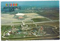 Astrodome & Colt Stadium (AC-90-A)