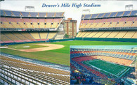Mile High Stadium (2009-71)