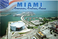 American Airlines Arena (PC57-MIA 1083)