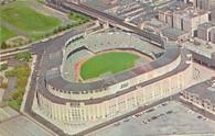 Yankee Stadium (NY-104, DT-80120-B)