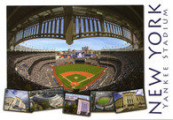 New Yankee Stadium (PC57-NY 4211)