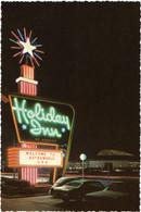 Astrodome (No# Holiday Inn)
