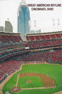 Great American Ball Park (LandenArt-GAB 3)