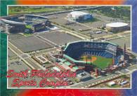 South Philadelphia Sports Complex (PA-638)