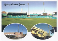 Sydney Cricket Ground (TOUR-1626)