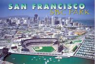 SBC Park (PC57-SNF059 (SBC))