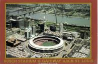 Busch Memorial Stadium (#3010)