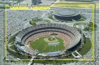 Oakland-Alameda County Coliseum & Oakland Coliseum Arena (C-231)