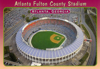 Atlanta Stadium (AR-93-43)