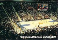 Bramlage Coliseum ((KSU-7) 59462499)