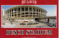 Busch Memorial Stadium (#2155)