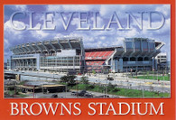 Cleveland Browns Stadium (GSP-407, 34156)