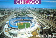 U.S. Cellular Field (92017-White Sox)