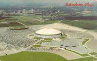 Astrodome & Colt Stadium (AC-8 (Astrodome Plaza))