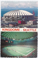 Kingdome (CT-1071, 10P310780)
