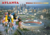 Atlanta Stadium (ASP-1016)