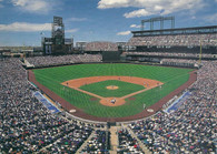 Coors Field (1995 Rockies Issue 2)