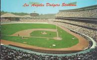 Dodger Stadium (L.155, 2DK-687 booklet)