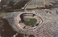 Milwaukee County Stadium (81514 chrome)