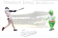 Centennial Field (Expos Issue 3)