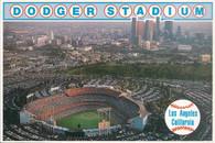 Dodger Stadium (MK-101 continental)