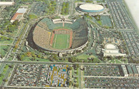 Los Angeles Memorial Coliseum & Los Angeles Memorial Sports Arena  (71079-C)