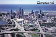 Progressive Field & Quicken Loans Arena (14040)