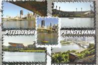 Heinz Field & PNC Park (49749, PC-AM-122)