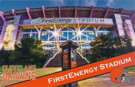 FirstEnergy Stadium (Cleveland) (2014 Stadium Issue)