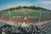 Hanson Field (WIU Issue)