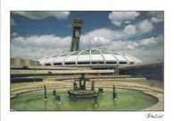 Olympic Stadium (Montreal) (M-193)
