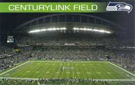 CenturyLink Field (Seahawks Issue 1)