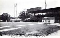 Rocky Mount Municipal Stadium (GGC-Rocky Mount)
