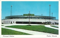 Johnny Rosenblatt Stadium (OM.20, 7C-K320)
