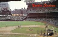 Yankee Stadium (MW-0156, 17003-E)