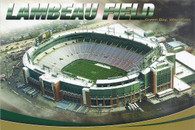 Lambeau Field (GB-7, PC-SCO-050)