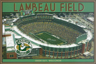 Lambeau Field (GB-8, PC-SCO-051)