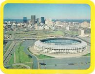 Atlanta Stadium (K100876)