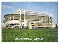 Amsterdam Arena (SAS 001)
