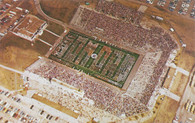Bill Snyder Family Football Stadium (461166)