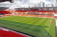 BBVA Compass Stadium (ST.2114)