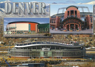 Coors Field, Pepsi Center, & Invesco Field (4458)