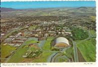Kibbie Dome (27496-D)