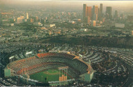 Dodger Stadium (Greater Los Angeles)